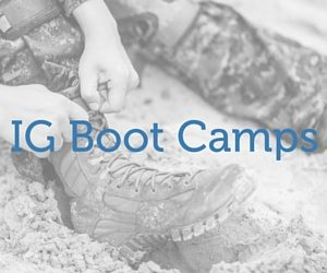 IG Boot Camps